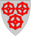 Strand Coat of Arms
