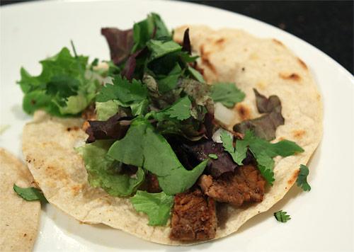 Carne Asada Tacos peanut butterless mexican main course gluten free