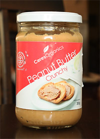 Peanut Butter Reviews   International Edition reviews peanut butter
