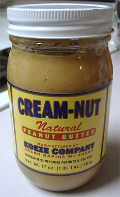 Peanut Butter Reviews   Part 02 reviews peanut butter