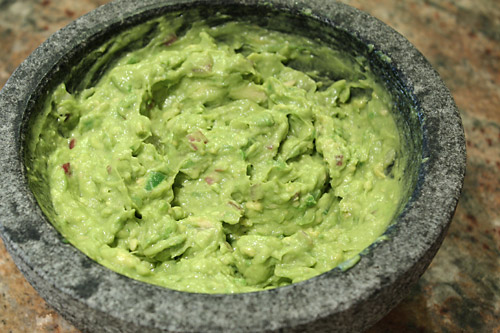 Guacamole vegetarian peanut butterless mexican low carb gluten free appetizer