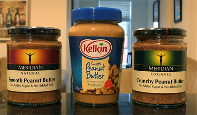 Irish Peanut Butter reviews peanut butter other