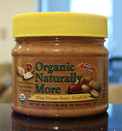 Peanut Butter Reviews   Part 10 reviews peanut butter