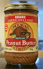 Peanut Butter Reviews   Part 14 reviews peanut butter