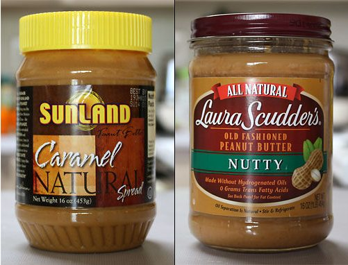 Peanut Butter Reviews   Part 04 reviews peanut butter