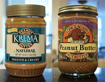 Peanut Butter Reviews   Part 11 reviews peanut butter