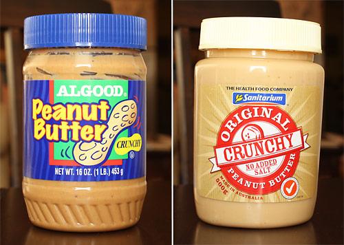 Peanut Butter Reviews   Part 14 reviews peanut butter