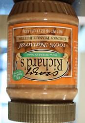 Peanut Butter 101 peanut butter other
