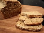 Whole Grain Beer Bread