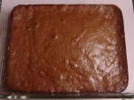 The Peanut Butter Brownies Experiment
