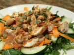 Thai Peanut Salad Dressing