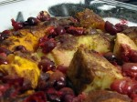 Sweet Potato and Yam Casserole