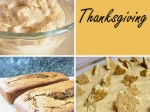A Peanut Buttery Thanksgiving