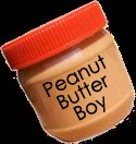 Random Musings of a Peanut Butter Nature