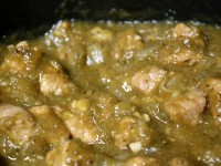 Easy Chile Verde