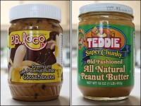 Peanut Butter Reviews - Part 03