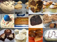 Roundup: Peanut Butter Exhibition #3 - (Cup)Cakes