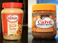 Peanut Butter Reviews - International Edition