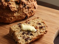 Peanut Butter Irish Soda Bread